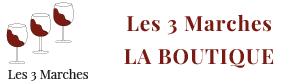 Les 3 Marches - La eBoutique
